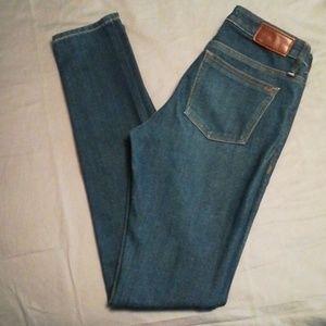 Henry & Belle 'Signature Skinny' jeans